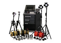Filming Equipment Hire.